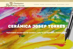 ceramicatorres.es