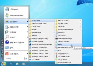 Classic Shell per Windows