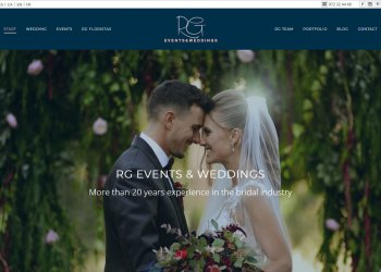 rgeventsweddings.com